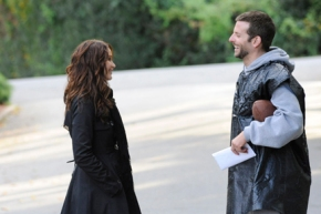 "The Magic Behind Movie Making: A Drexel Professor's Role in ""Silver Linings Playbook"""