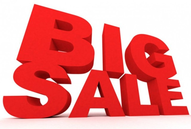 big-sale-photo