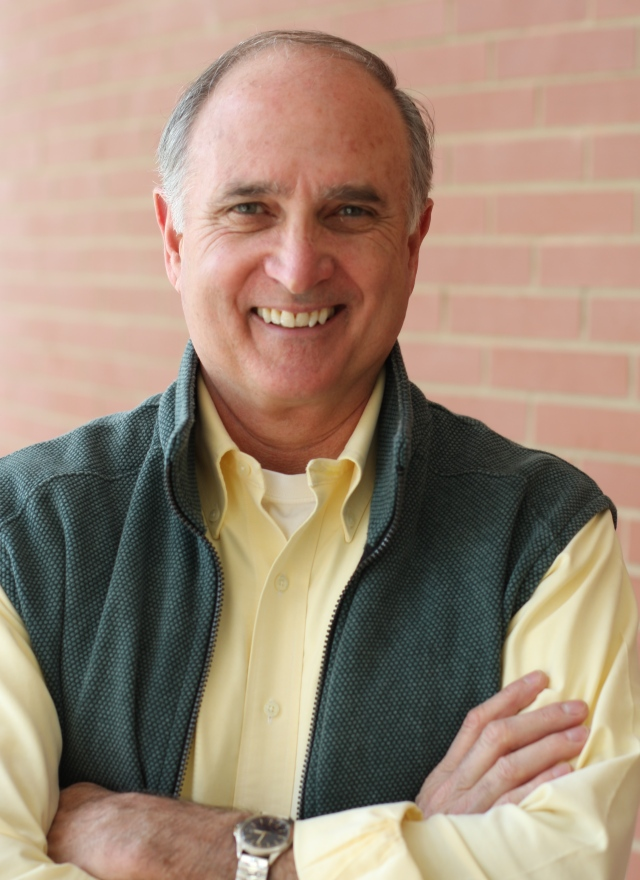 Noted environmentalist and author Dr. David Orr will visit Drexel April 18