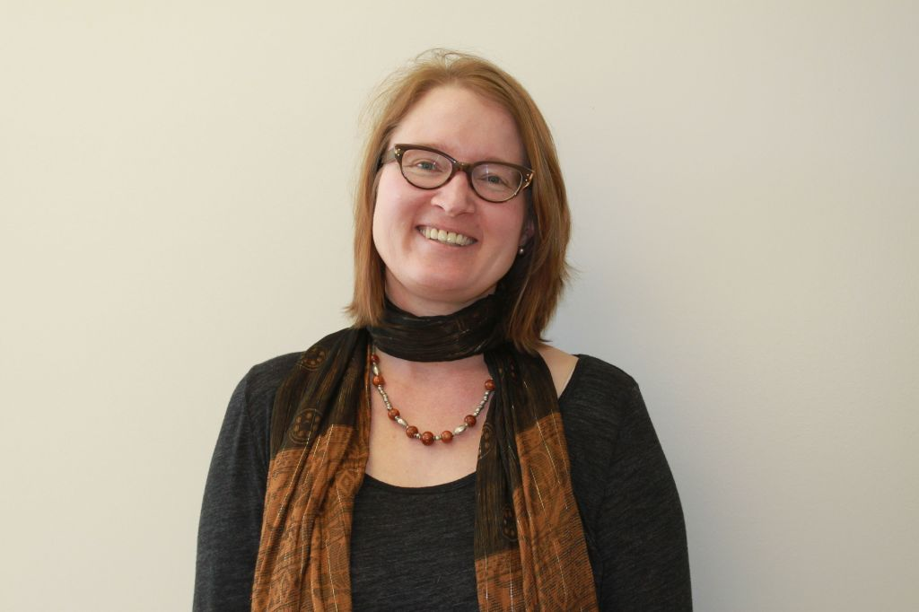 Dr. Anneclaire De Roos, an associate professor in the Drexel University School of Public  Health