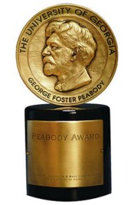 Peabody award