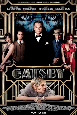 1920s Fashion In The Great Gatsby Factual Or Faulty Drexel