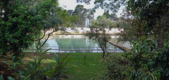 Brazil-Water treatment