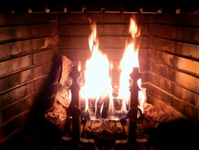 'Forget the Fireplace' – Engineers' Tips For an Energy Efficient, Warm Winter