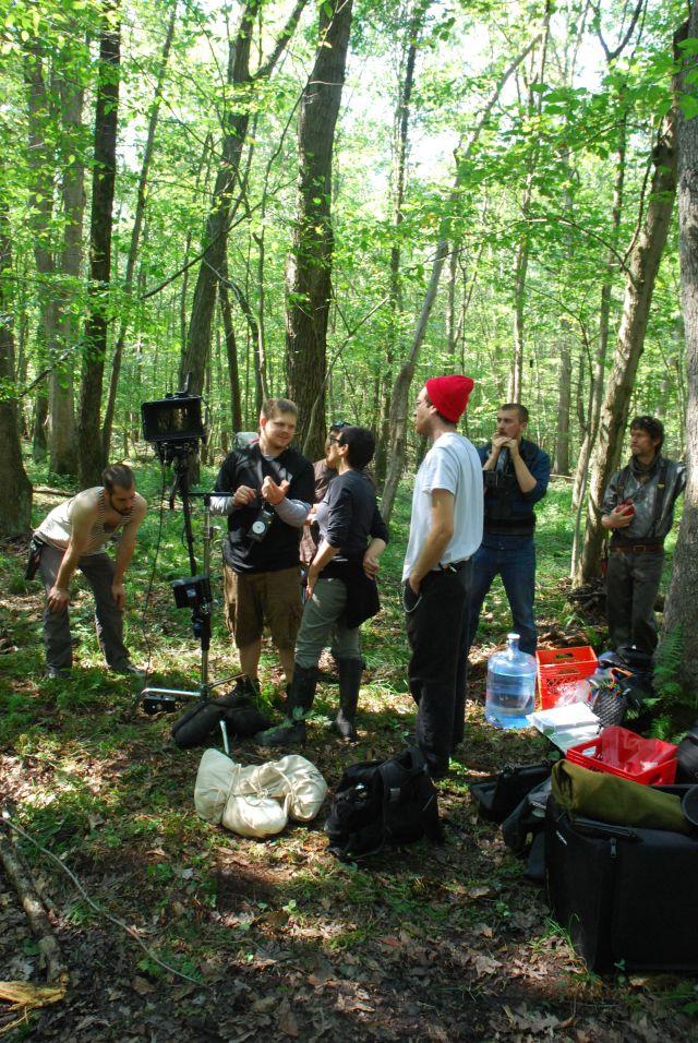 Kinderwald-shoot