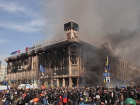 Deadly Protests in Ukraine: What's Next for this Divided Country?