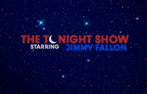 Here's—Jimmy! 'Tonight Show' Makes a Timely Change