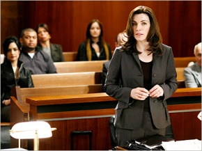What TV Doesn't Show You about Being a Lawyer