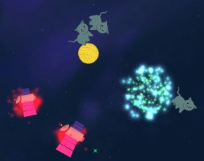 Saving Cats in Outer Space – How Drexel Students Designed a Mobile Game That Supports Animal Welfare on Earth, Too