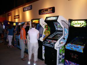 Since the time of video arcades, gamers have been intrigued by watching others go after a top score.