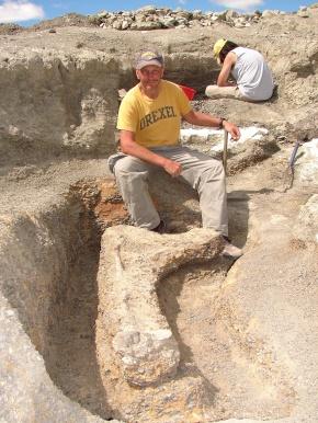 Digging Deeper into Dreadnoughtus: Dinosaur Interview Part2