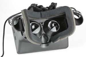 While the first goggles had a few bugs, OculusVR has already released a second version of the technology to develoepers.