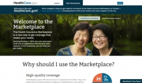 Obamacare's Healthcare.gov Roll-Out: One YearLater