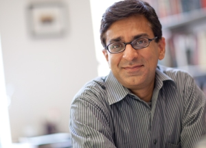 Anil Kalhan is an associate professor of law at the Thomas R. Kline School of Law at Drexel University