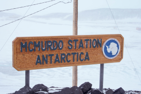 How Do You Get to Antarctica? …Study…Study…Study