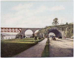 Fairmount Park, circa 1900