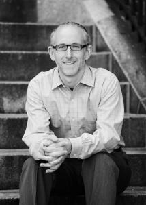 David S. Cohen is a law professor at Drexel University's Kline School of Law. Photo credit: Amanda Hall Studios.
