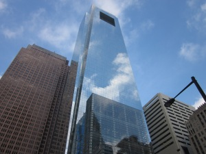 comcast tower
