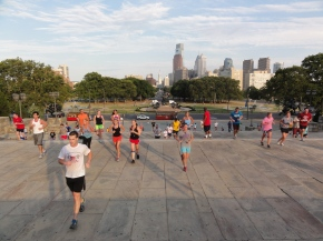 Philadelphia Region Ranks 22nd Among Nation's FittestCities