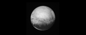 Quick Take: A Paleontologist's View of the New Horizons Pluto Flyby
