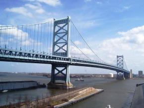 A Vision Taking Shape Along Philadelphia's Waterfront