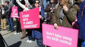 ICYMI: Would Defunding Planned Parenthood Violate the Constitution?
