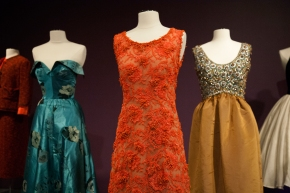 Drexel Snapshot: This Magical Wardrobe Will Transport You Through Fashion History