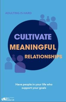 Relationships Poster