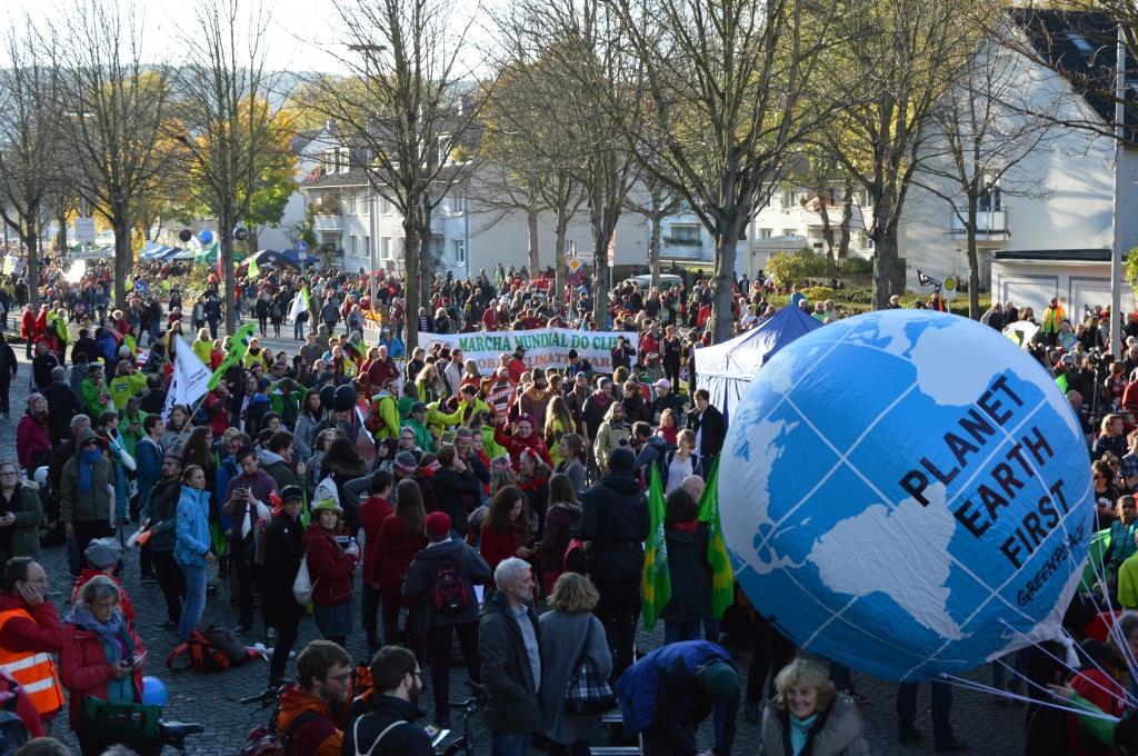 COP23 in Bonn