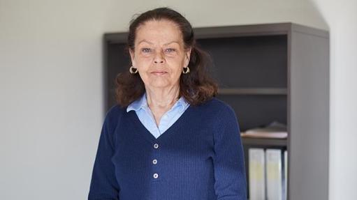 Professor Patricia Awerbuch