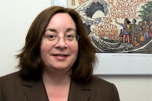 Professor Diane Sicotte