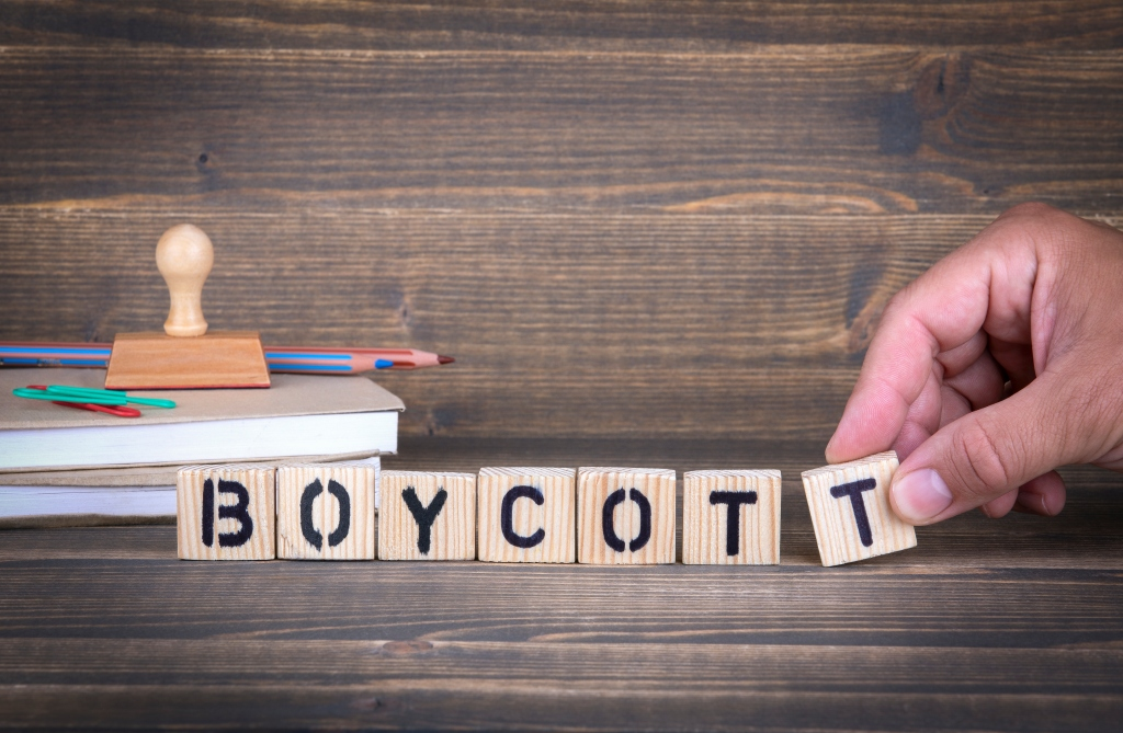 Media Watch: Can Companies Bounce Back from a Boycott