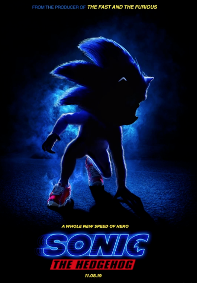 Q A A Sonic Makeover How Visual Effects Artists Fixed The