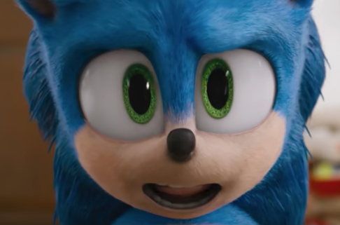 Q A A Sonic Makeover How Visual Effects Artists Fixed The Famous Hedgehog S Look After Fans Outcry Delayed His Movie Debut Drexel News Blog