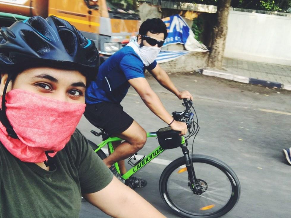 covid-cycling